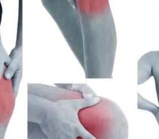 Problem bolnih zglobova