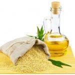 Lekovite prednosti susamovog ulja
