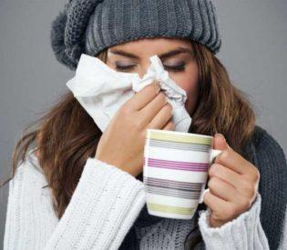 Da li se vi ili neko u vašoj kući bori protiv gripa?