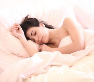 Pobedite noćne more – dobar i miran san
