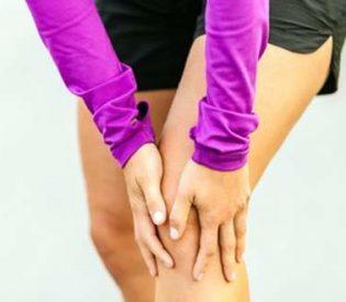 Razlog zašto vas često bole kolena