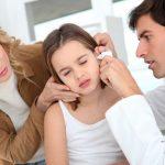 Kako reagovati kada se strano telo zaglavi u uhu