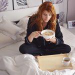 Evo kada treba da legnete da biste bili ujutru stvarno odmorni