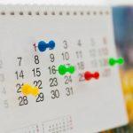 Savet stručnjaka: Evo kako da napravite nedeljni plan treninga