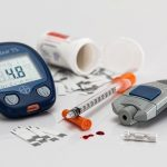 Diabetes mladih( Diabetes melitutus tip 1 )
