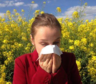 Ako vam curi nos i stalno kijate, možda je vreme za ovu terapiju