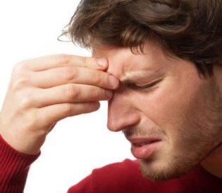 Lečite upalu sinusa prirodnim putem