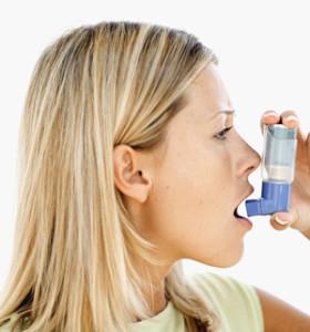 Asthma-disease