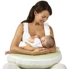 dojenje bebe