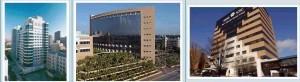 zgrade centri za rak