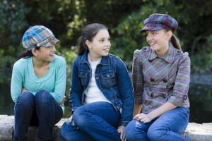 Tri-devojcice